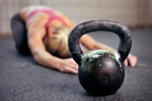Mobility trainer €145,- @ QUENO Sport & Fitness Westerbork