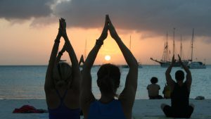 Docent Hatha Yoga WEEKEND €598,- @ QUENO Sport & Fitness Westerbork